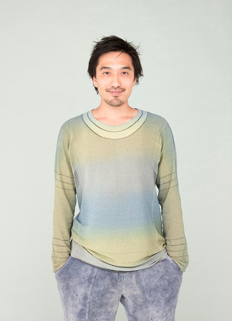 TANE Tsuyoshi [Architect]