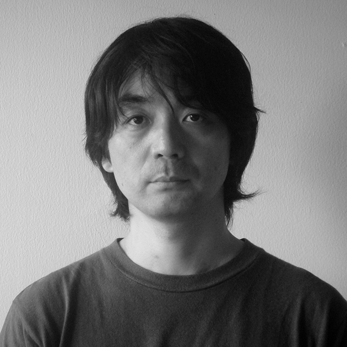 HATTORI Kazunari [Graphic designer]