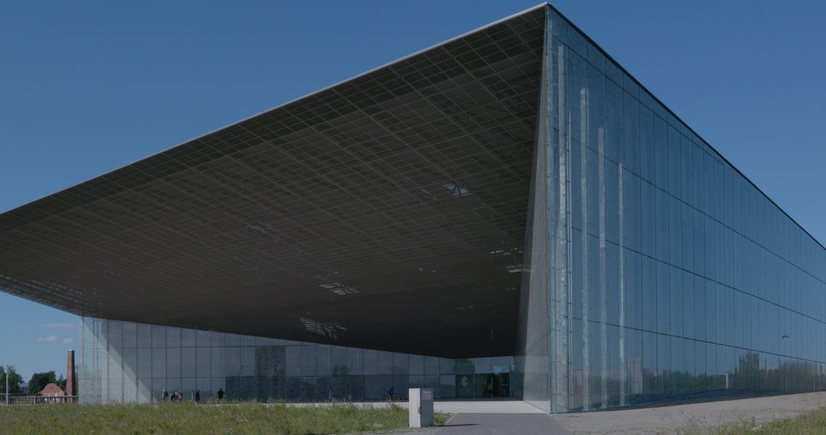 《エストニア国立博物館》 2018年 ©Hikaru Fujii