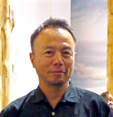 HATAKEYAMA Naoya